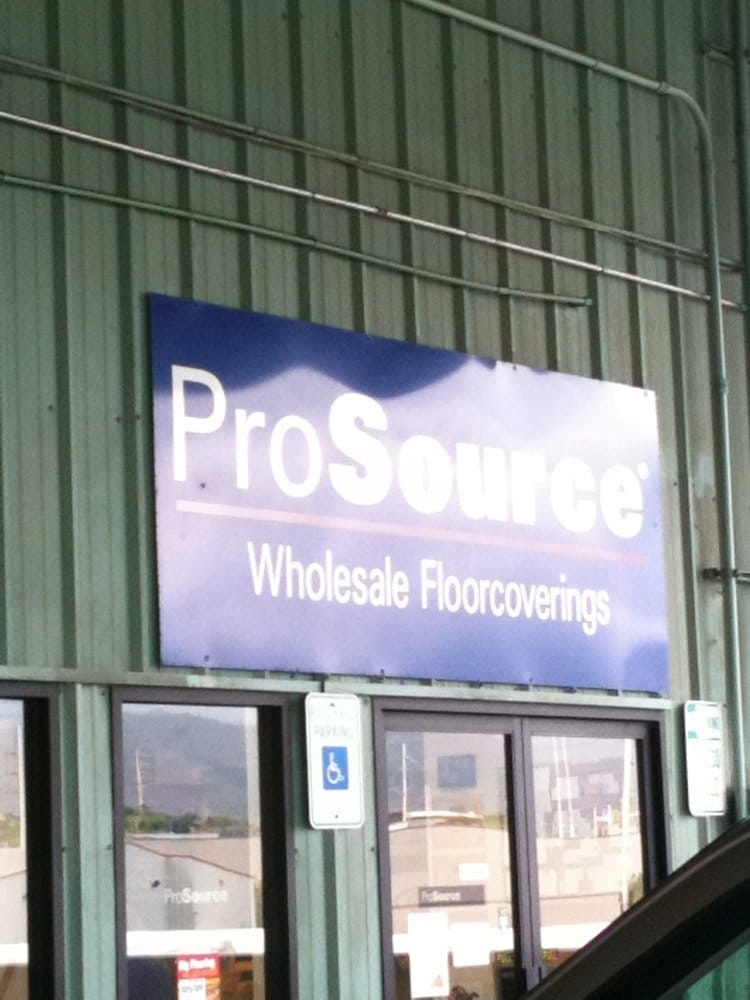 Photos for prosource wholesale floorcoverings yelp for Prosource flooring