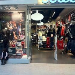 Jules v tements pour hommes centre commercial auchan roncq nord france num ro de - Nouveau centre commercial roncq ...