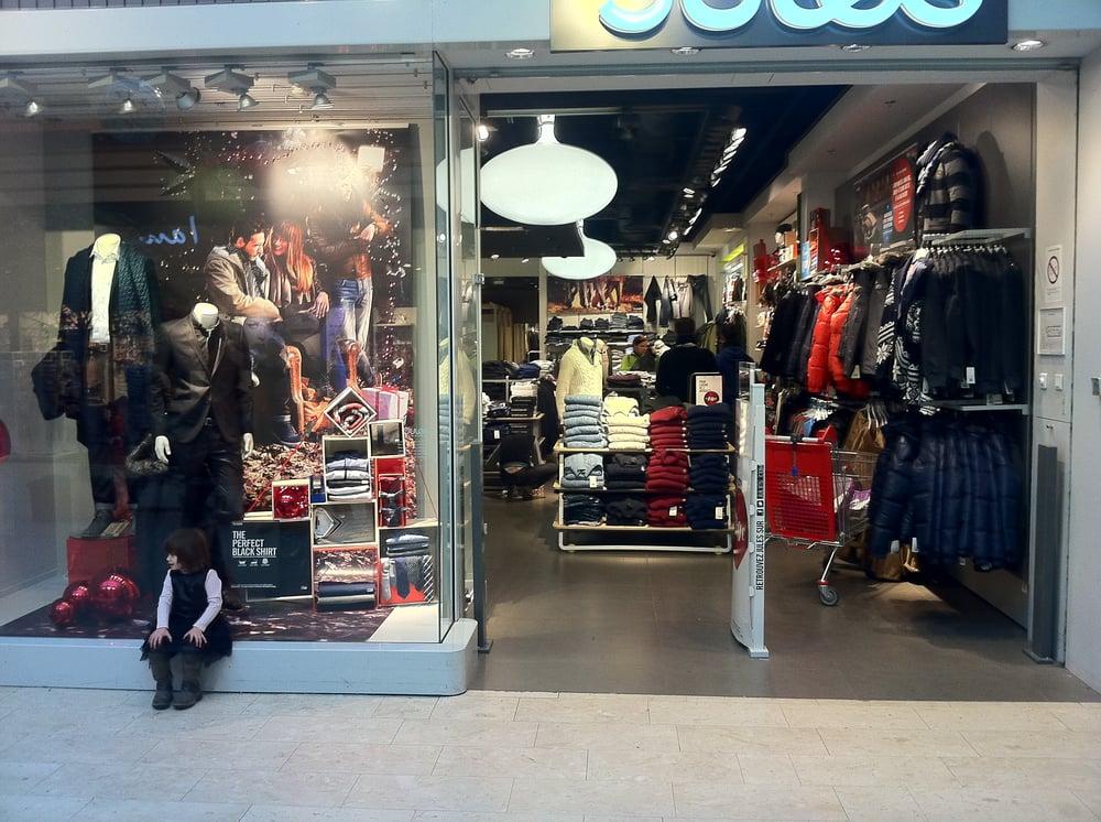 Jules v tements pour hommes centre commercial auchan roncq nord num ro de t l phone yelp - Nouveau centre commercial roncq ...