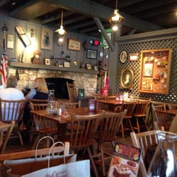 Photo Of Cracker Barrel Old Country Store   Winchester, VA, United States
