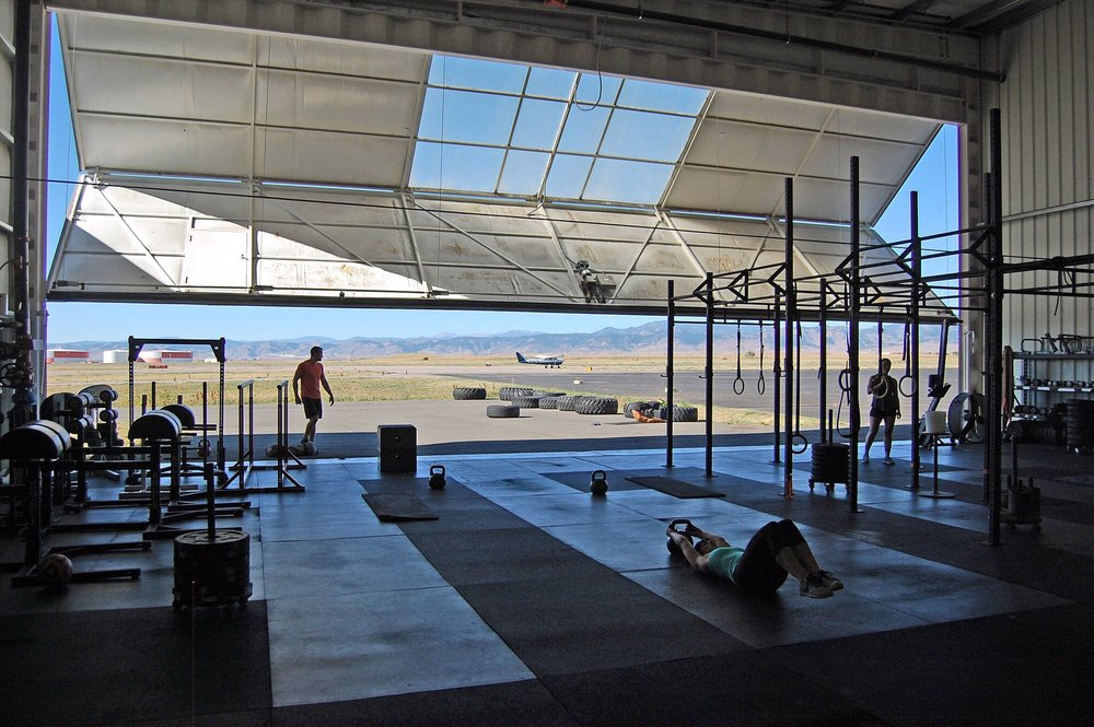 MBS CrossFit: 10900 W 120th Ave, Broomfield, CO
