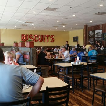 Photo Of The Biscuit Raymore Mo United States Nice New Clean