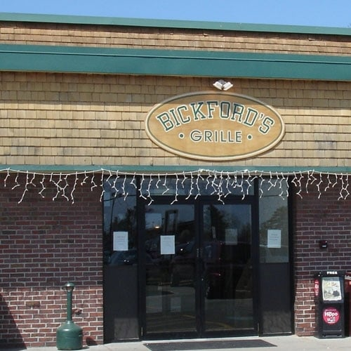 Photo of Bickford's Family Restaurant: Salem, NH