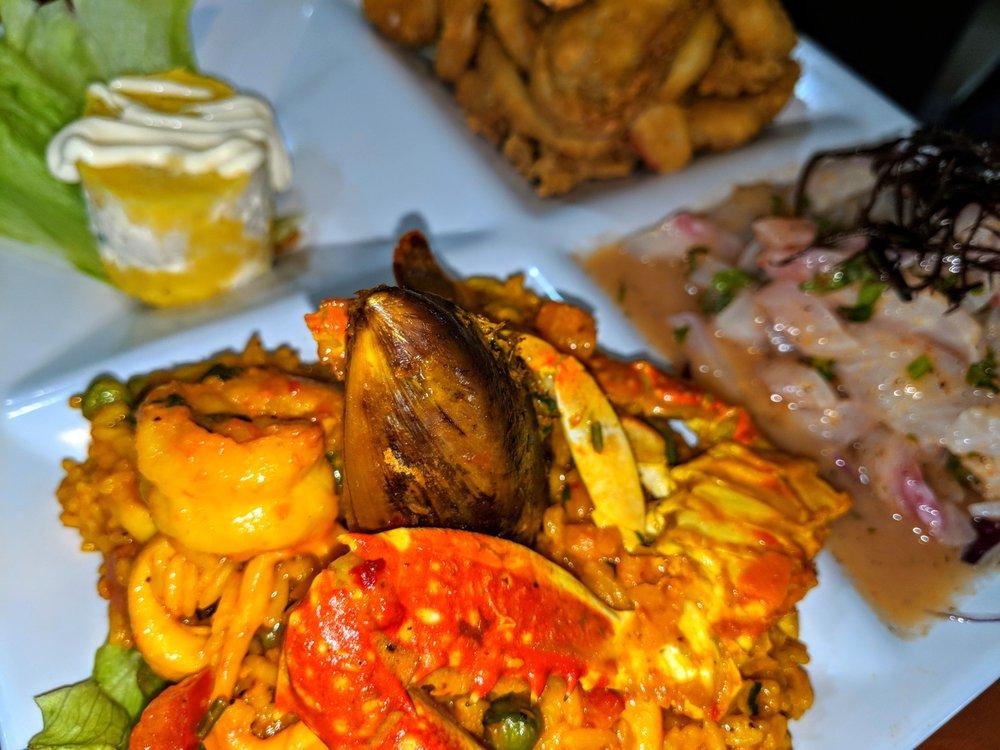 Hugo's Restaurant: 1505 Main St, Rahway, NJ