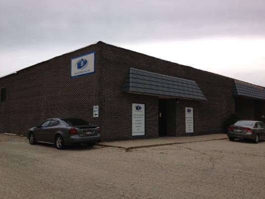 ABM Distributing - Wholesale Stores - 418 Mercantile Ct