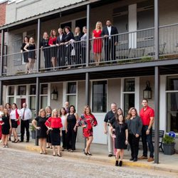 Texas Real Estate Executives, The Daniels Group - 117