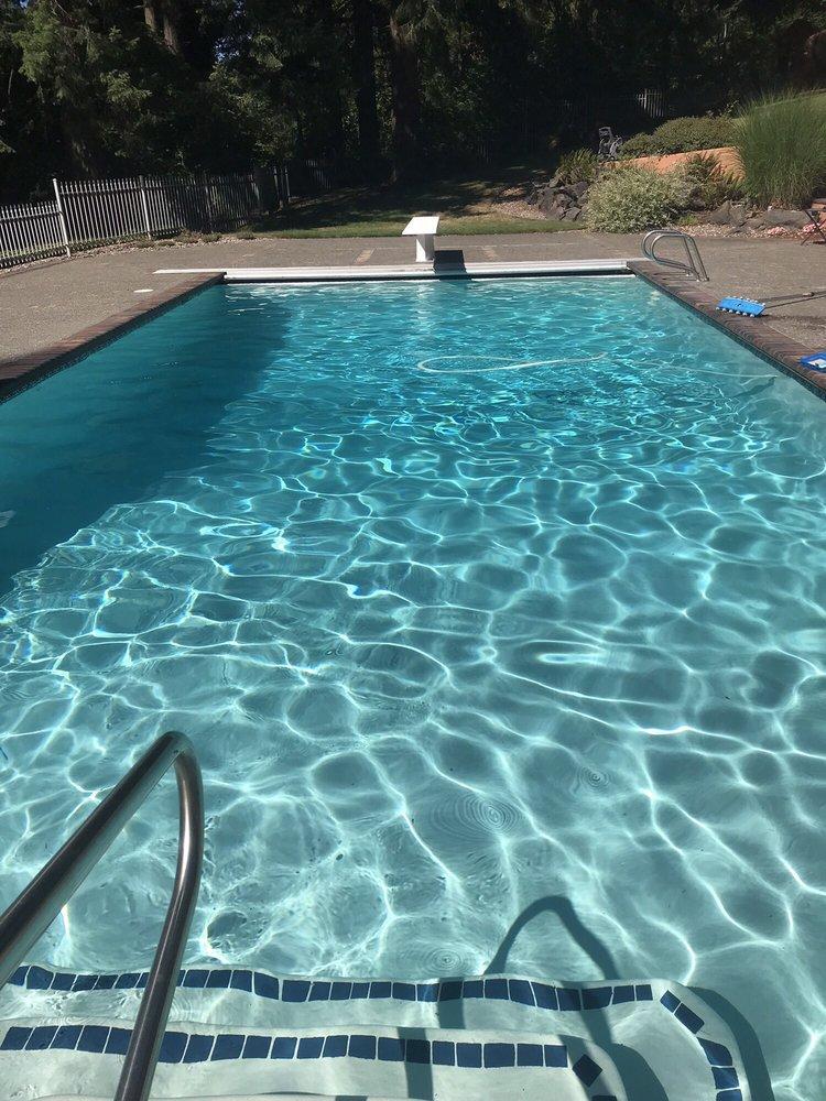 Mountain View Pool & Spa: La Center, WA