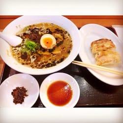 ristoranti cucina giapponese foto di osaka milano italia