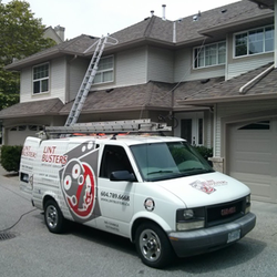 Lintbusters Dryer Vent Services Heating Amp Air