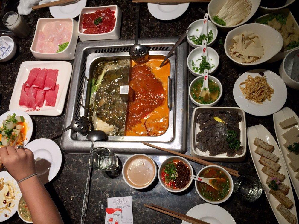 Hai Di Lao