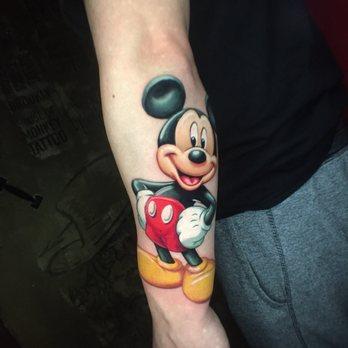 93e9f8649 Skin Design Tattoo - 140 Photos & 21 Reviews - Tattoo - 208 North ...