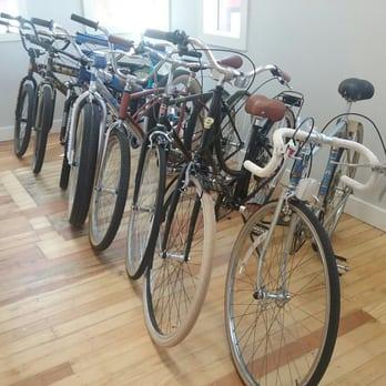 The Dropout Bike Shop - 19 Reviews - Bikes - 935 N Virginia, Reno ...