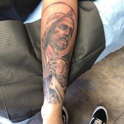 d2b4239ef Tattoo Lab - 107 Photos & 75 Reviews - Tattoo - 10826 Venice Blvd ...