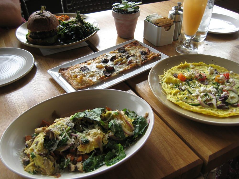 True Food Kitchen Newport Reservations