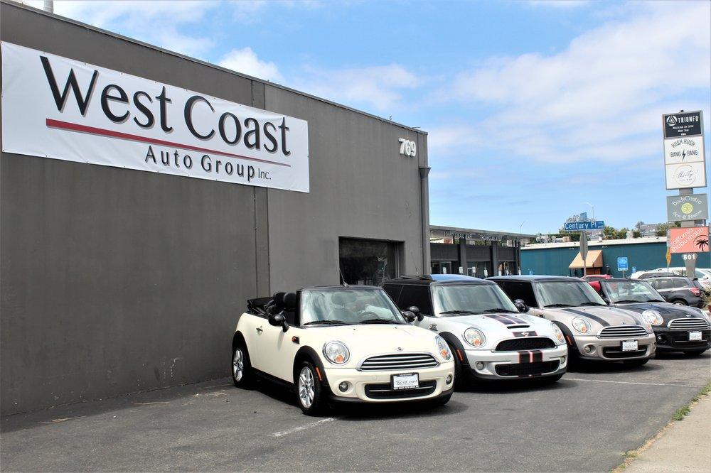 West Coast Auto >> Photos For West Coast Auto Group Yelp