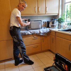 Boris Dietz Angebot Anfragen Haushaltsgerate Reparatur An Den