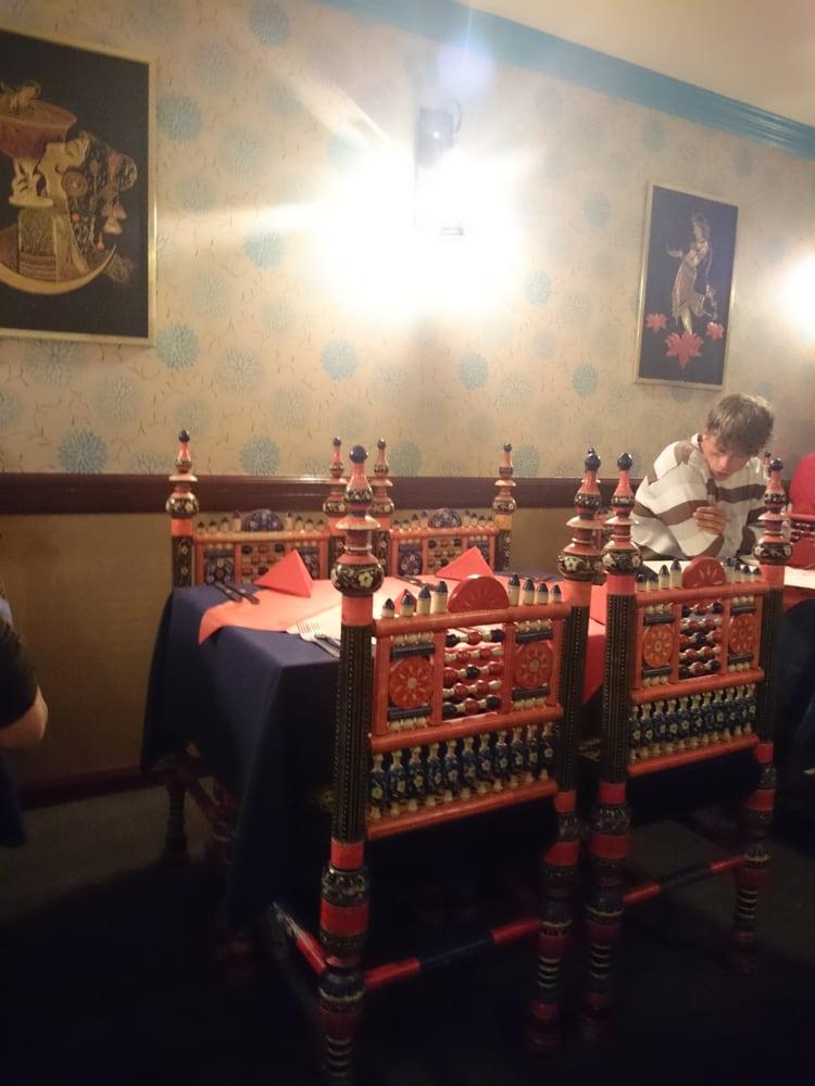 Khushi Restaurant Edinburgh