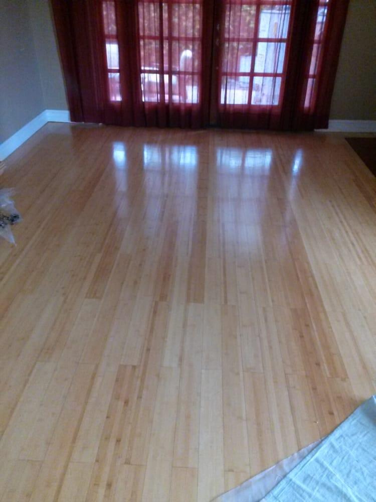 bamboo refinish yelp. Black Bedroom Furniture Sets. Home Design Ideas