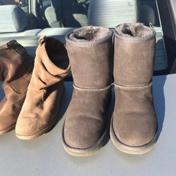 08964e5d2870 John s Shoe Repair - 68 Reviews - Shoe Repair - 10608 W Pico Blvd ...