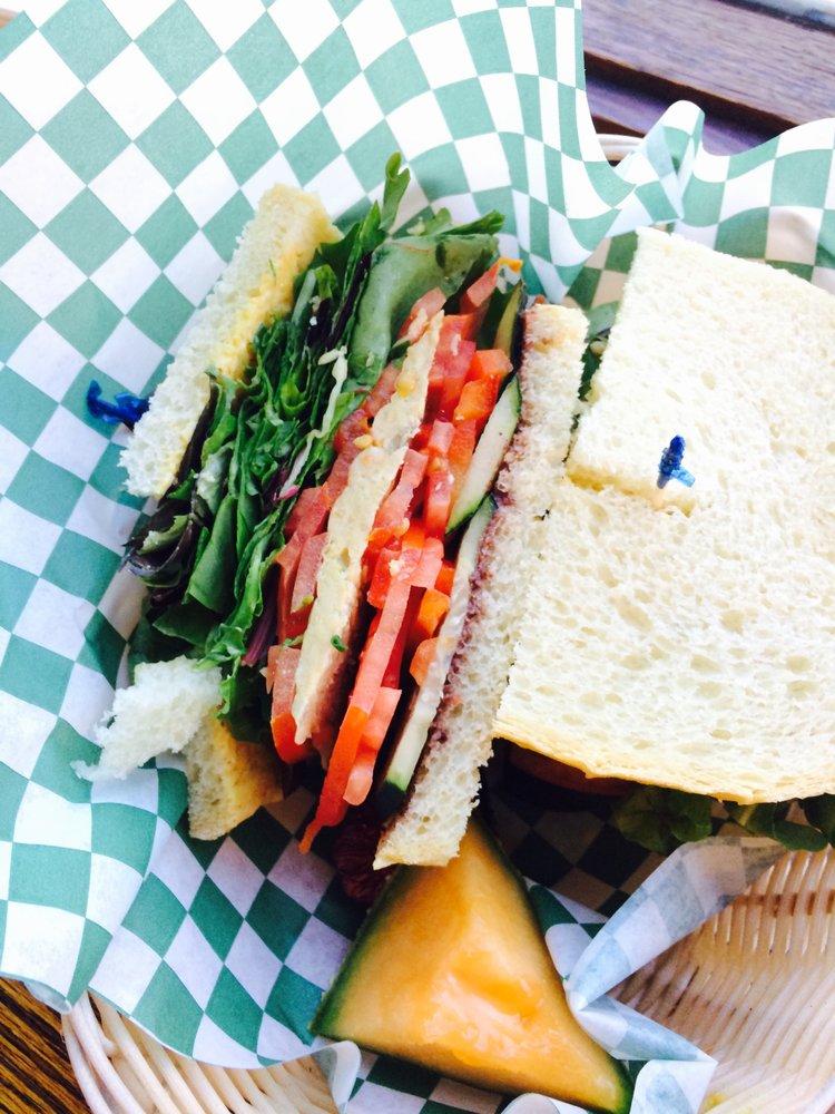 A Leap of Taste: 907 Main St, Klamath Falls, OR