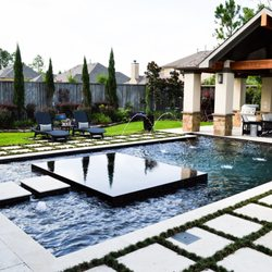 Photo Of Decorative Pools League City Tx United States