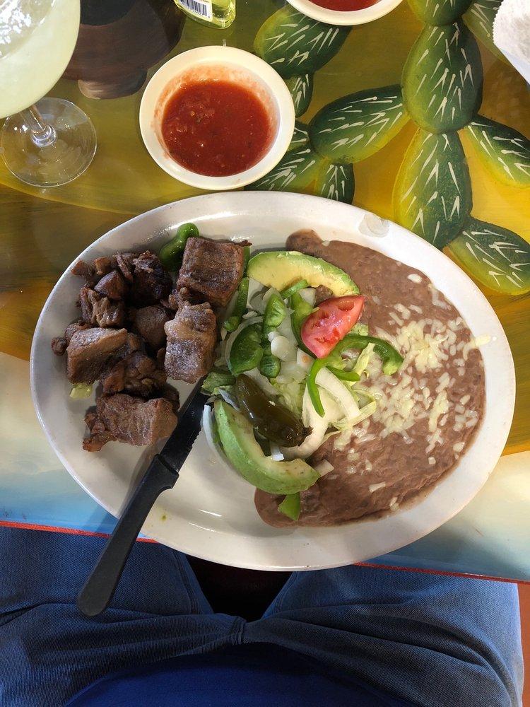 Cebolla's Mexican Grill: 1037 Smaltz Rd, Auburn, IN