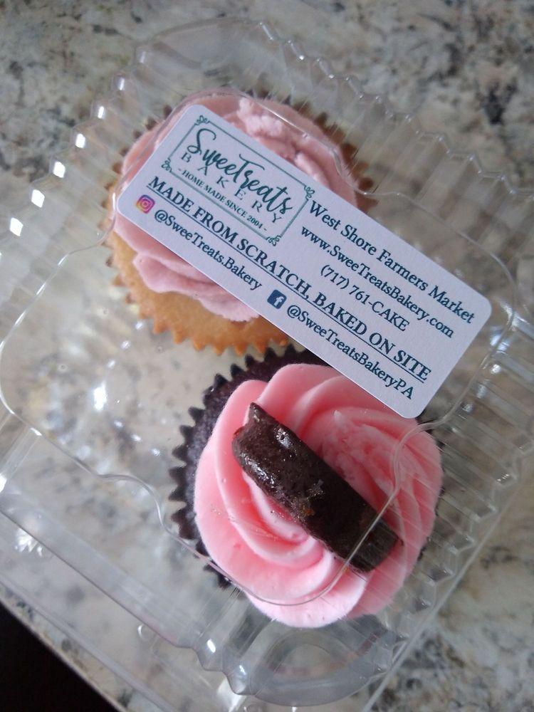 SweeTreats Bakery: 900 Market St, Lemoyne, PA