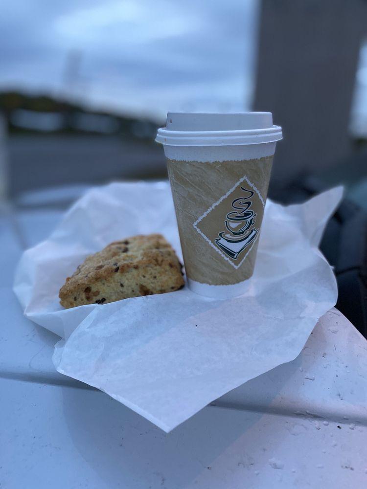 Cup 'a Joe Espresso & Eats: 589 SW 1st St, Montevideo, MN