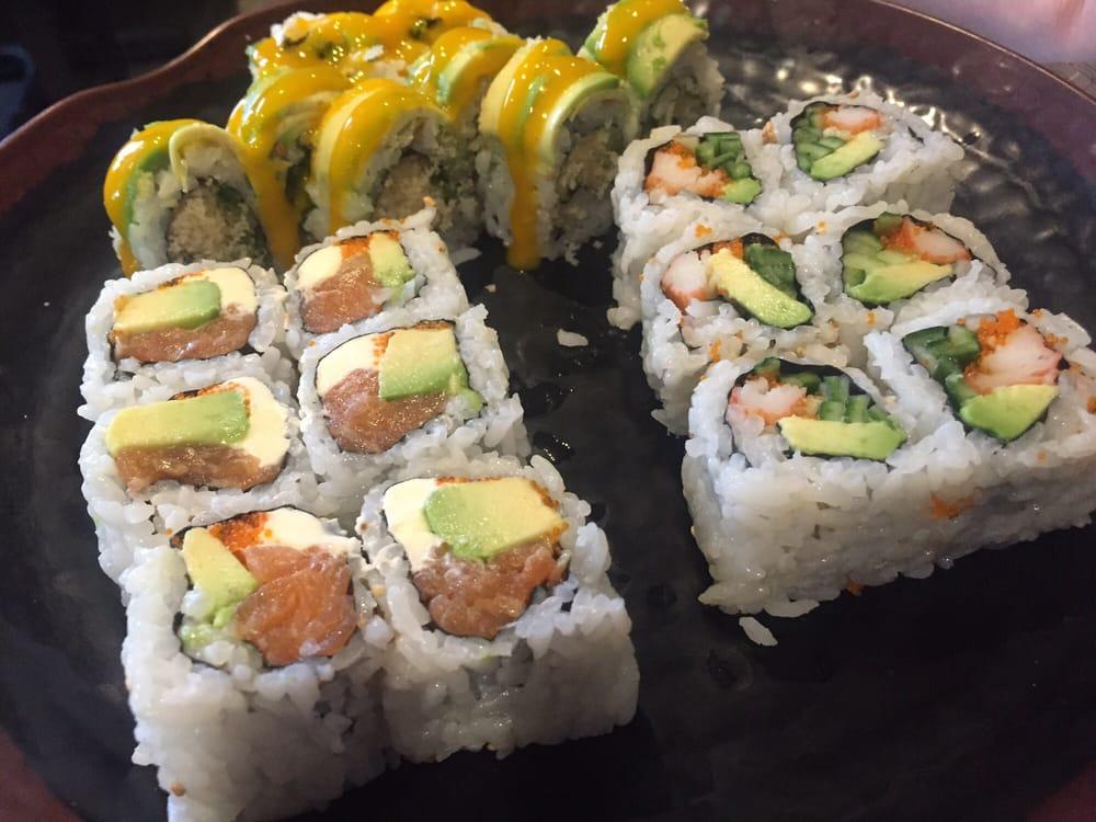 Aji sai japanese restaurant llbo 16 photos 17 reviews for Aji sai asian cuisine