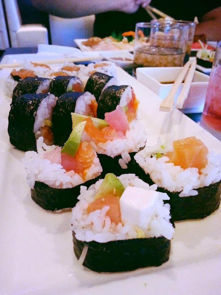 Keeper S Japanese Restaurant