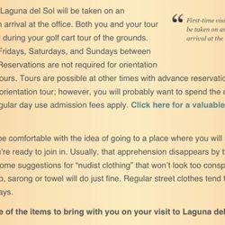 Laguna Del Sol - (New) 90 Photos & 53 Reviews - Hotels