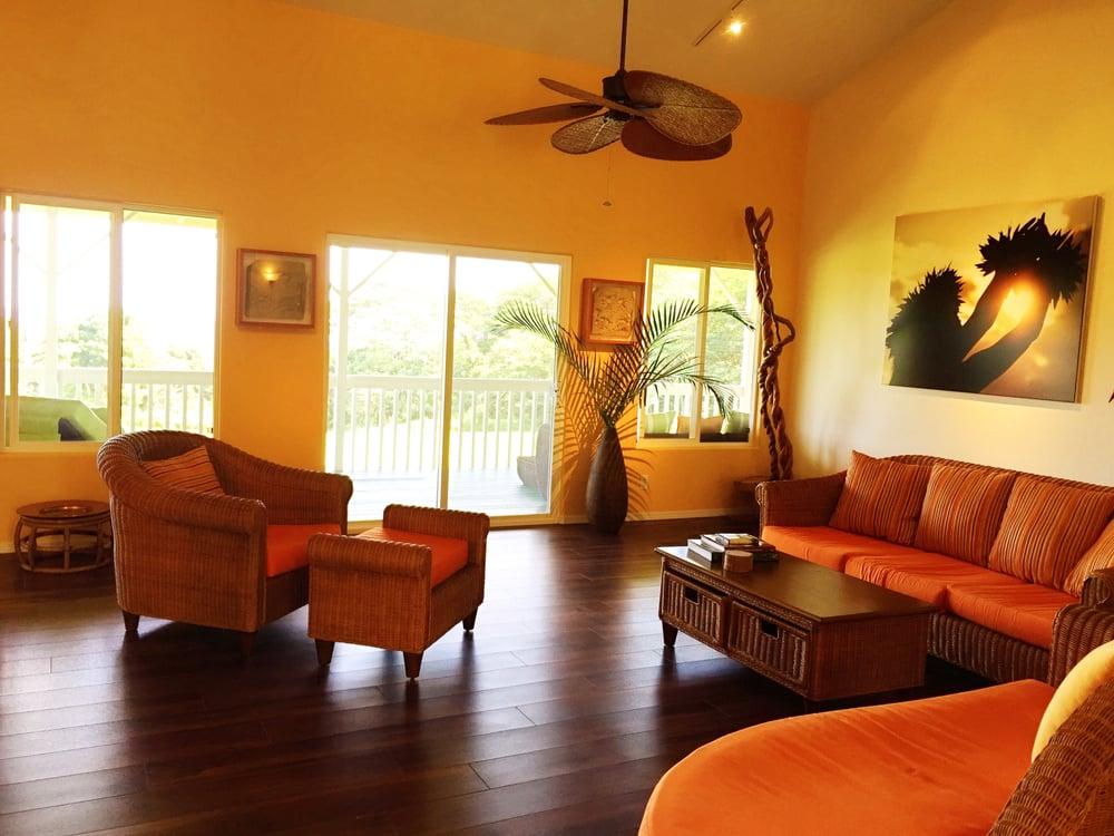 OLA Kai Hawaii Vacation Rentals: 29-2089 Old Mamalahoa Hwy, Hakalau, HI