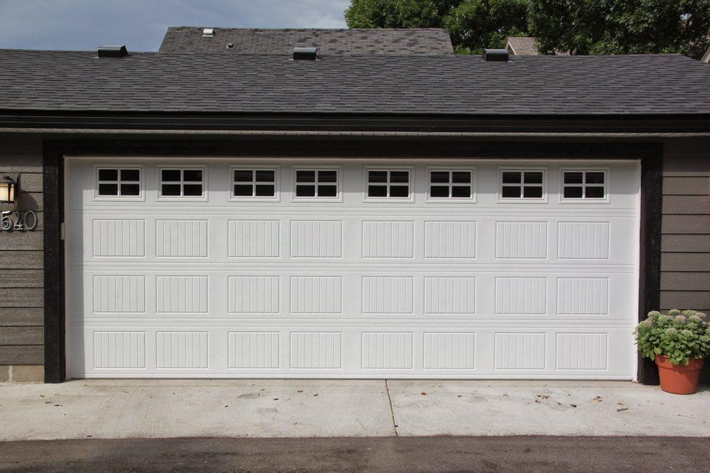 Photos for mega garage door repair yelp for Garage door repair chandler