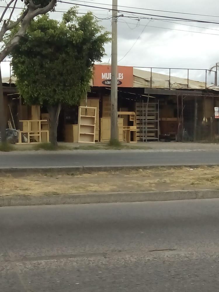 muebles San juan - Tienda de muebles - Vicente Valtierra ...