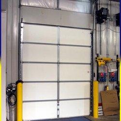 Photo of Ray\u0027s Door Service - Erie MI United States ... & Ray\u0027s Door Service - Garage Door Services - Erie MI - Phone ... Pezcame.Com