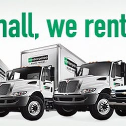 Enterprise Rental Truck >> Enterprise Rent A Truck 2019 All You Need To Know Before