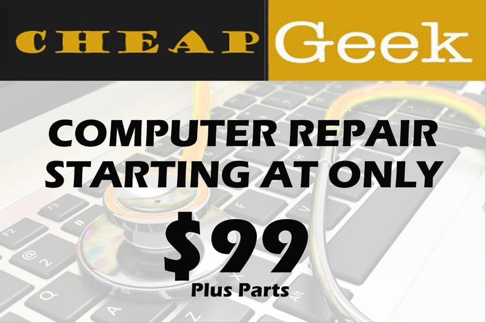 Cheap Geek: 699 Saratoga Rd, Burnt Hills, NY