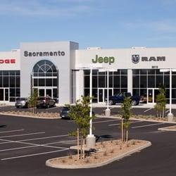 Captivating Photo Of Sacramento Chrysler Dodge Jeep Ram   Sacramento, CA, United States