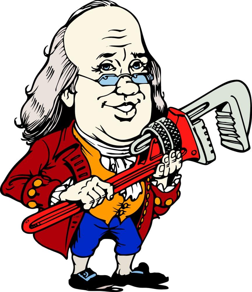 Benjamin Franklin Plumbing Reviews: Photos For Benjamin Franklin Plumbing