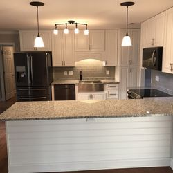 Charming Photo Of Fayetteville Granite Countertop Company   Fayetteville, NC, United  States