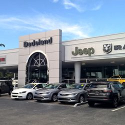 Photo Of Dadeland Dodge Chrysler Jeep Ram   Miami, FL, United States.