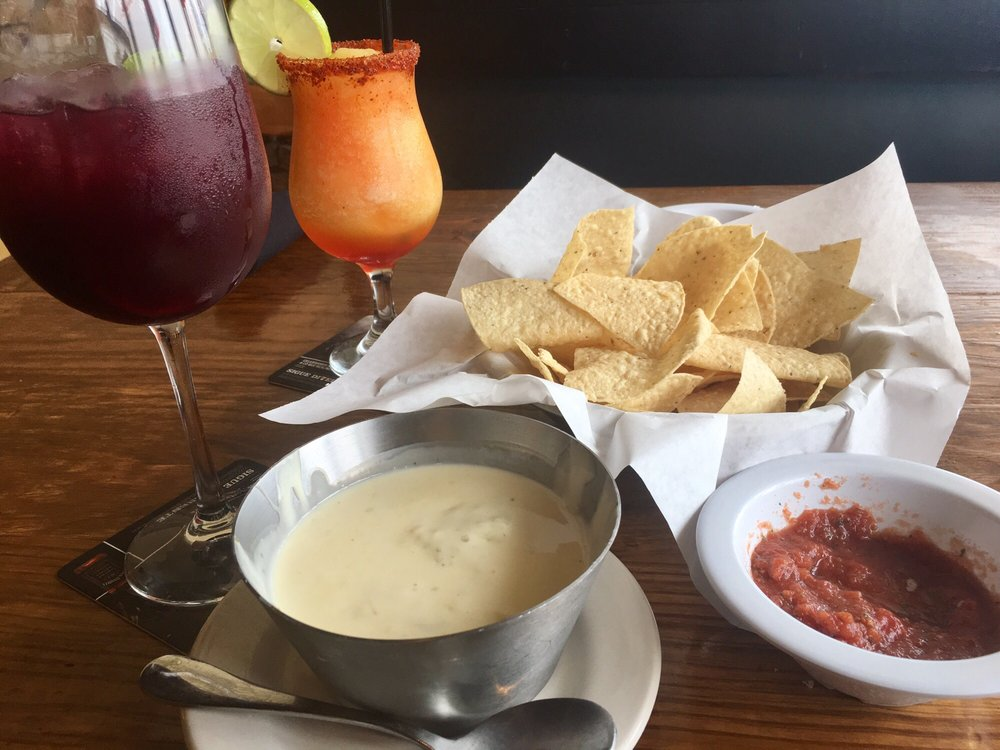 Rustico Restaurant: 506 W Chestnut St, Denison, TX