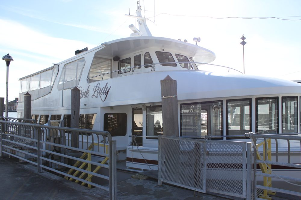 Freedom Cruises: 2100 Emmons Ave, Brooklyn, NY