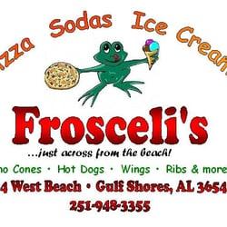 Restaurants On West Beach Blvd Gulf Shores Al