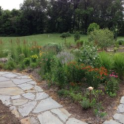 Photo Of Cedar Run Landscapes   North Wales, PA, United States. Natural  Stone. Natural Stone Walkways