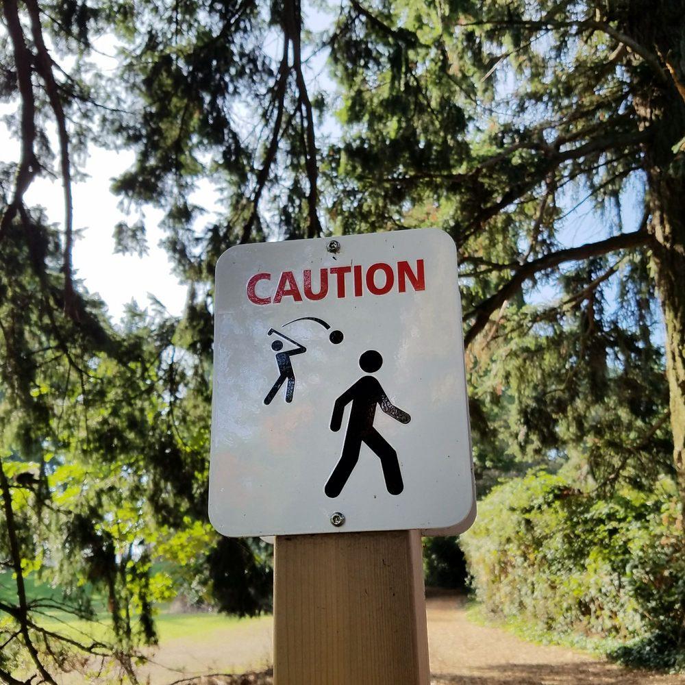 Glendoveer Fitness Trail
