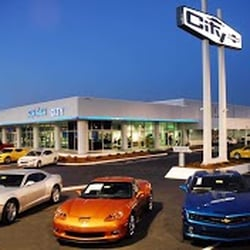 Photo Of Rick Hendrick City Chevrolet   Charlotte, NC, United States ...