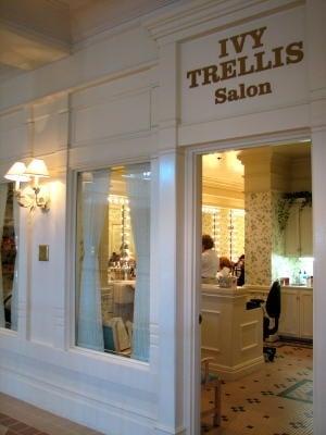 Ivy Trellis Salon: Grand Floridian Lobby, Bay Lake, FL
