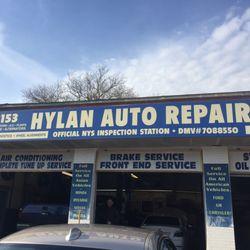 Hylan Auto Repair - 18 Reviews - Auto Repair - 2409 Hylan