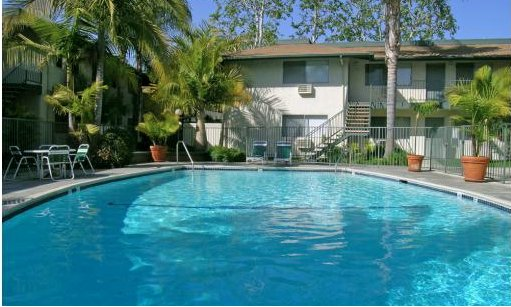 Cypress Garden Villas: 21600 Bloomfield Ave, Hawaiian Gardens, CA